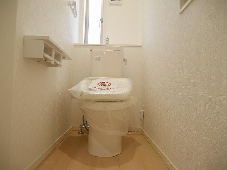 トイレ ウォシュレット付きのトイレ