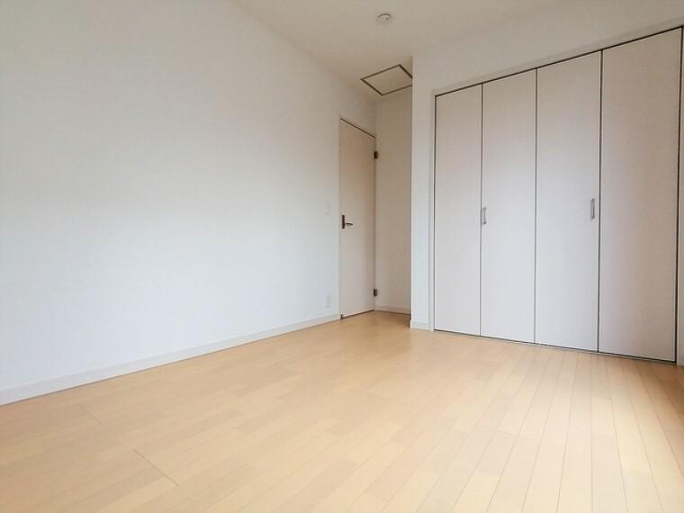 居室■府中市小柳町3 新築一戸建て■