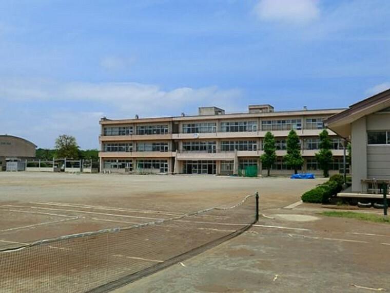 中学校 大山口中学校