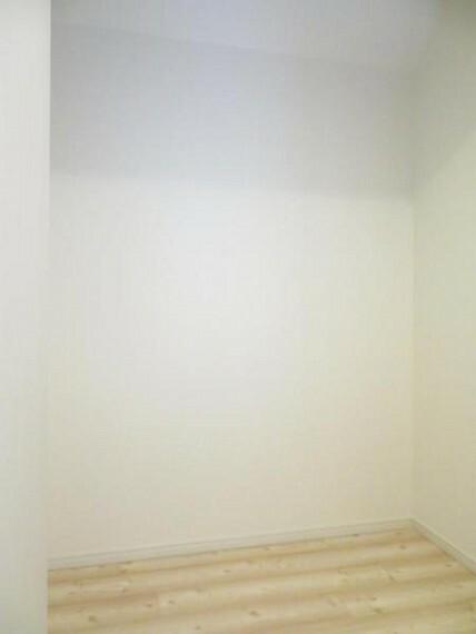 収納 3階の収納。