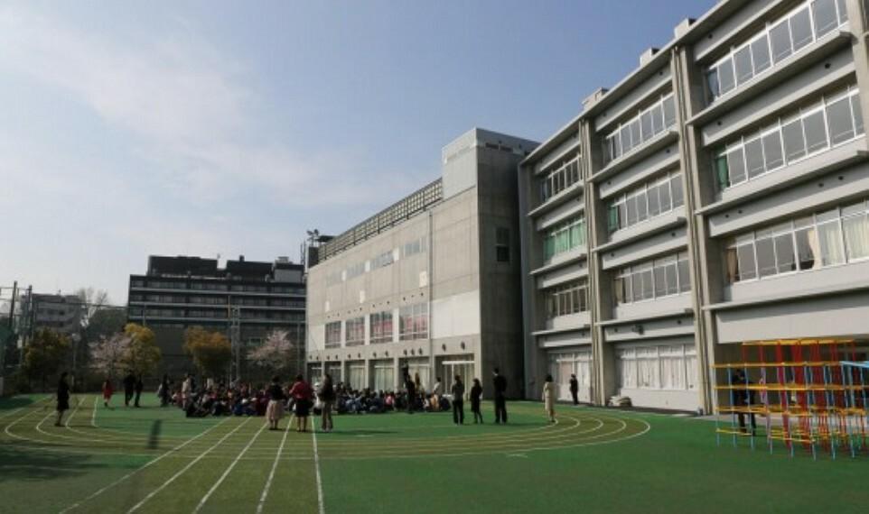 小学校 【小学校】代々木山谷小学校まで386m