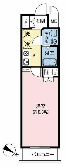 明和地所株式会社 明和地所の仲介 川崎店