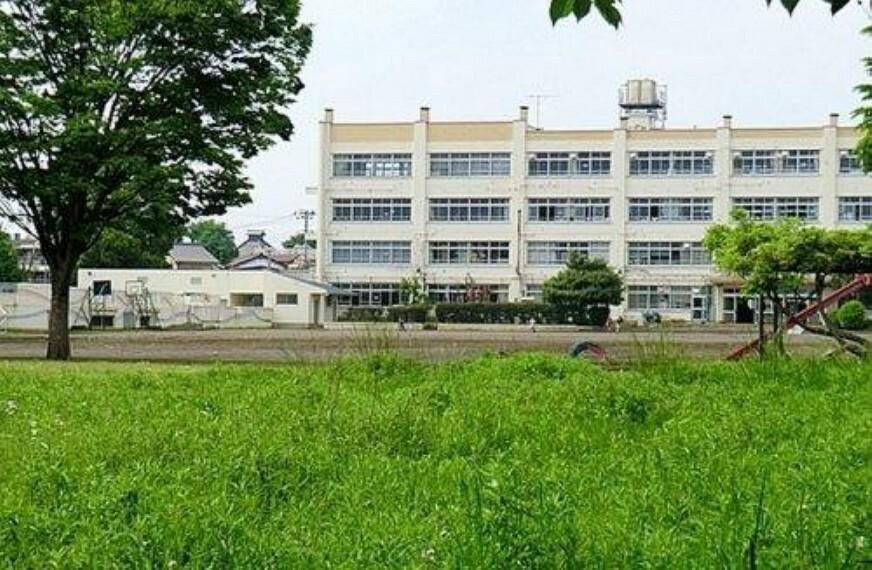 小学校 【小学校】八王子市立元八王子小学校まで1511m