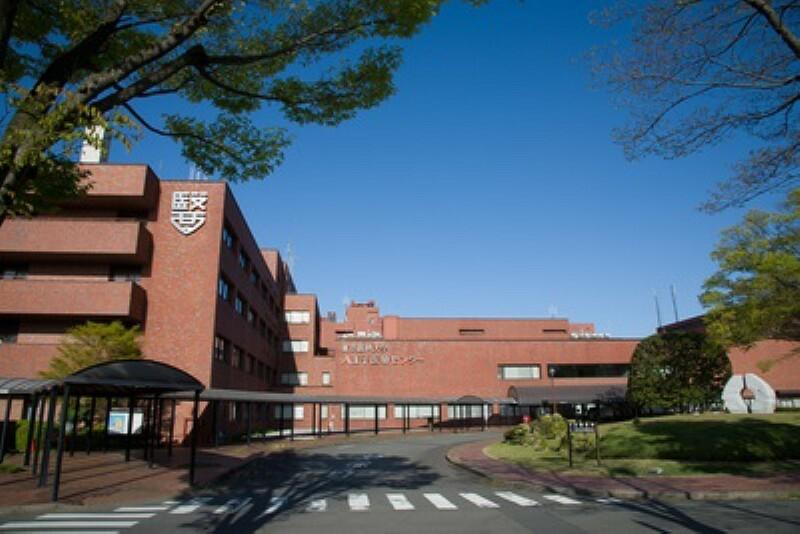 病院 【総合病院】東京医科大学八王子医療センターまで2587m