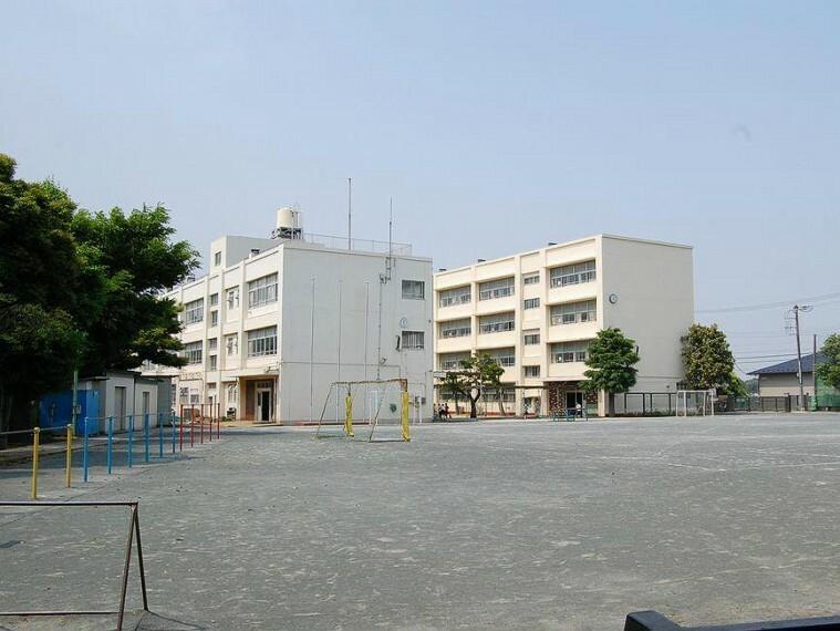 小学校 横浜市立旭小学校