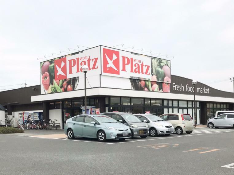 スーパー リョービプラッツ雄町店