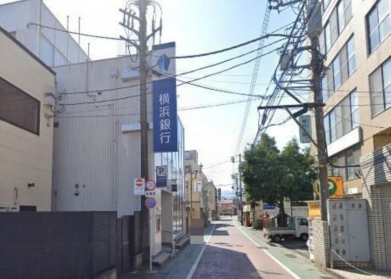 (横浜銀行 松田支店)横浜銀行 松田支店