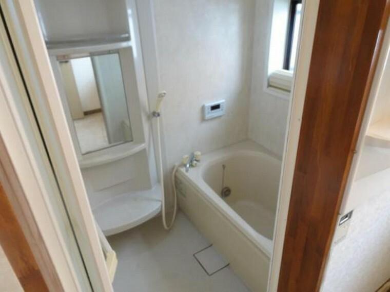 浴室 【リフォーム中】ユニットバスは新品交換いたしす。