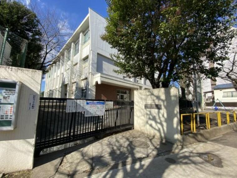 中学校 【中学校】広尾中学校まで773m