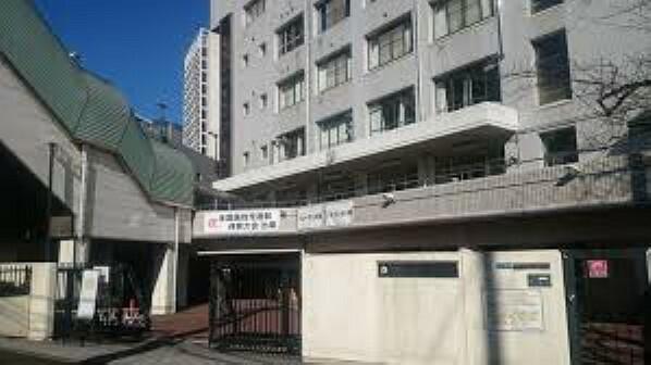 高校・高専 【高校】東京都立六本木高等学校まで1450m
