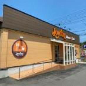 【ファミリーレストラン】ジョイフル ひたちなか店まで4859m