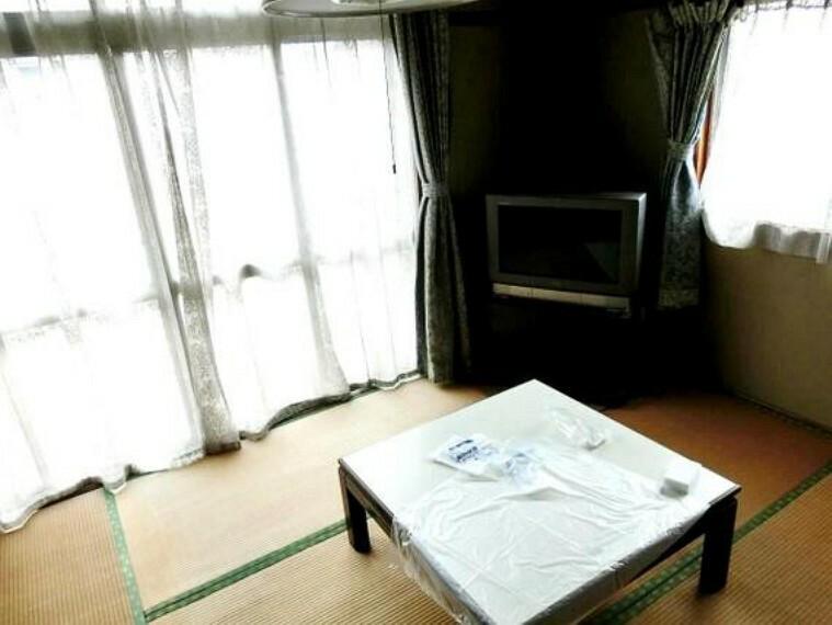 和室は4部屋ございます。