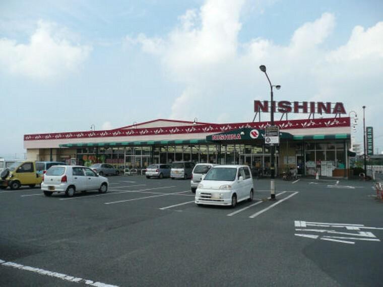 スーパー ニシナフードバスケット連島南店