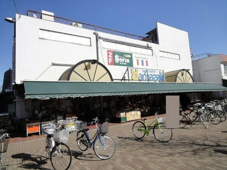 スーパー スーパーヤマザキ滝山店