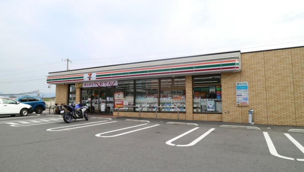 コンビニ セブンイレブン 水巻立屋敷店