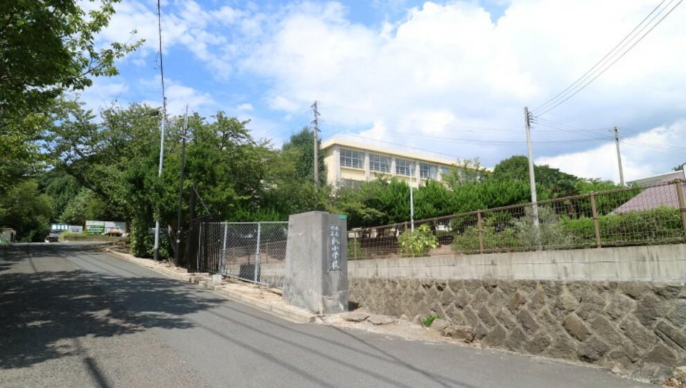 小学校 水巻町立杁小学校