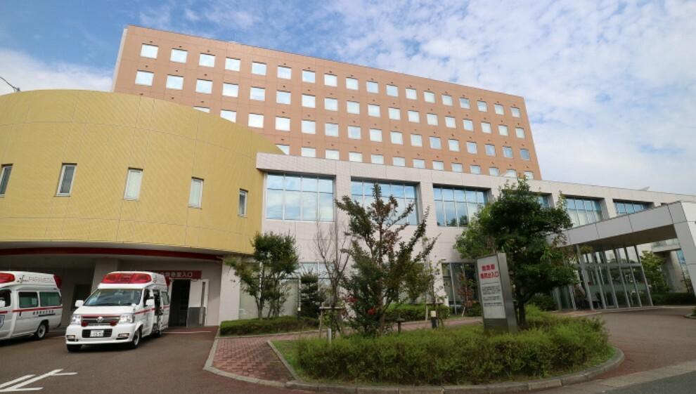 病院 福岡新水巻病院