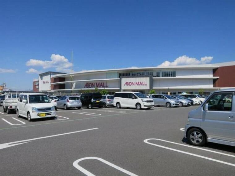 ショッピングセンター イオンモール広島祇園