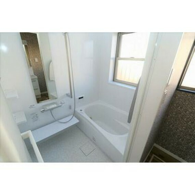 浴室 きれいなお風呂です