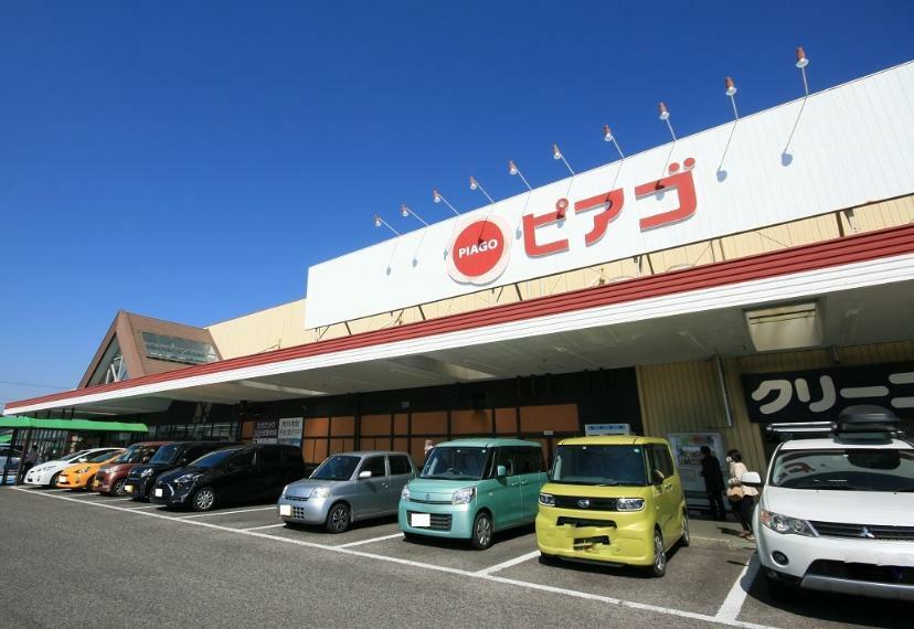 ショッピングセンター 【ピアゴ東刈谷店】