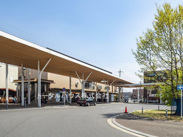 JR高崎線「北本」駅