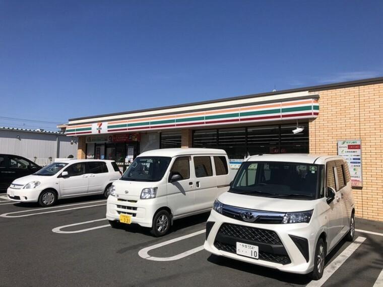 コンビニ セブン-イレブン 昭島朝日町2丁目店