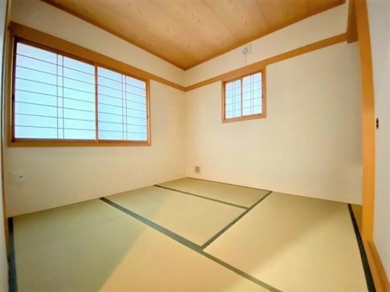 和室 お家のご質問はお気軽にご相談下さい。