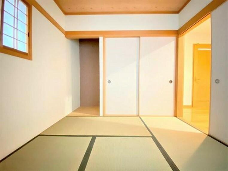 和室 ・・・住宅ローン相談会開催中です・・・