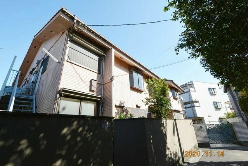 現況写真 【現況写真】JR本八幡駅まで徒歩10分です!