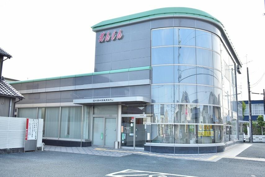 銀行 遠州信用金庫 笠井支店