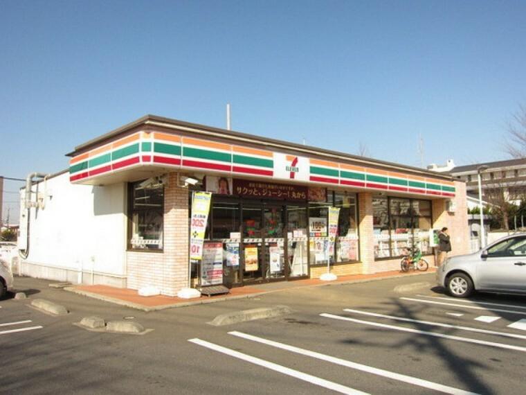 コンビニ セブンイレブン京成佐倉駅前店