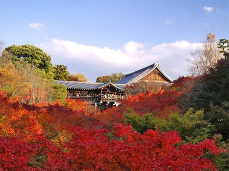 大本山東福寺