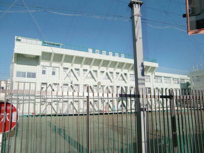 小学校 品川区立旗台小学校 徒歩4分。