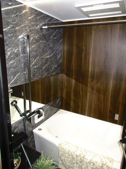 浴室 2021年3月撮影