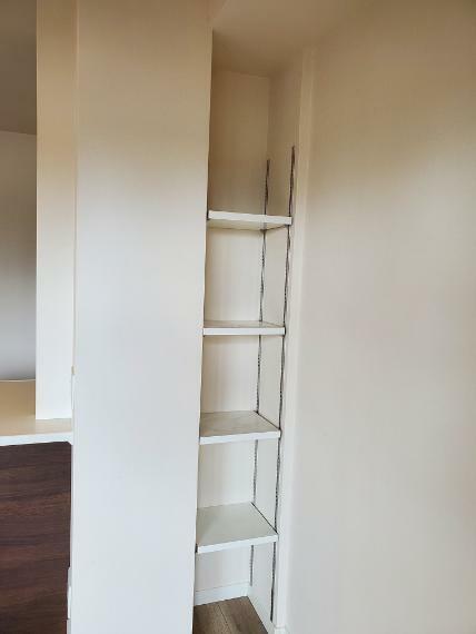 収納 室内収納(2)
