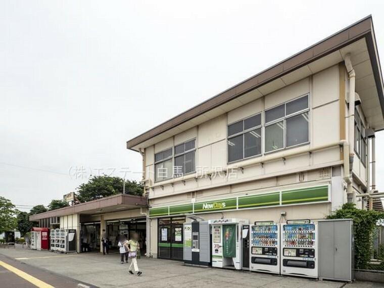 東所沢駅(武蔵野線)