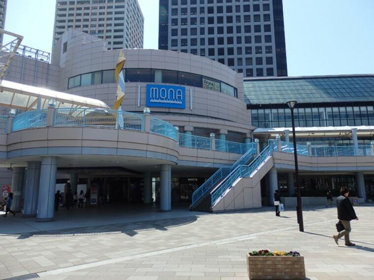 ショッピングセンター MONA(モナ)新浦安