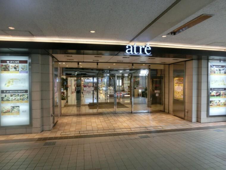 ショッピングセンター アトレ新浦安