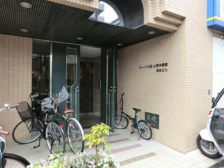 病院 西谷小児科医院(170m)