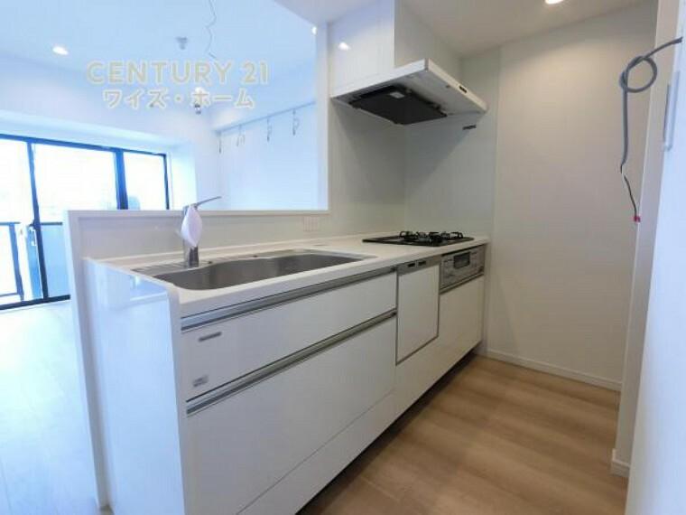 キッチン 住宅ローンはお任せください。弊社の1番の強みです!専門の担当者が最適なプランをご提案致します。