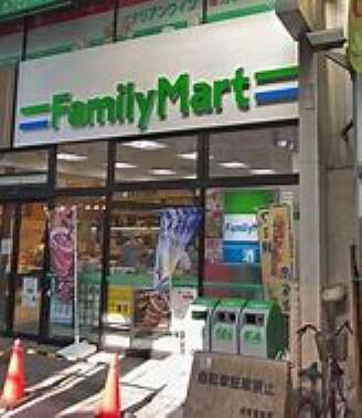 スーパー ファミリーマート 大山駅南店 83