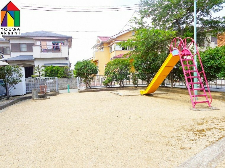 公園 【公園】美里東公園まで371m