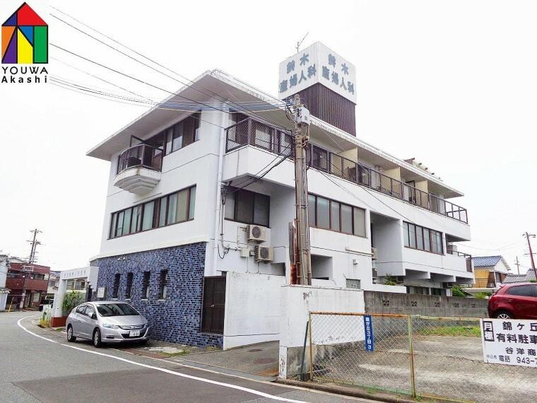病院 【産婦人科】鈴木産婦人科医院まで1226m