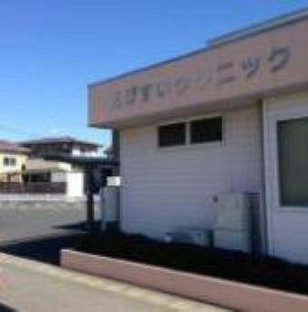 病院 【内科】えびすいクリニックまで1933m