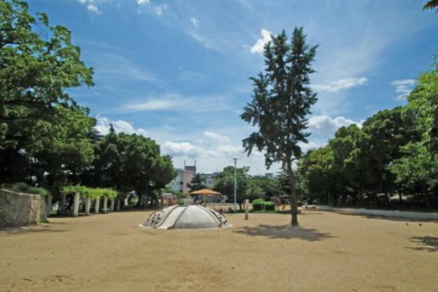 公園 【公園】聖天山公園まで1567m