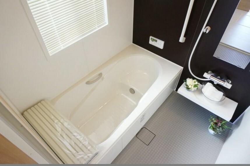 浴室 同社施工イメージ。実際とは異なる場合がございます。
