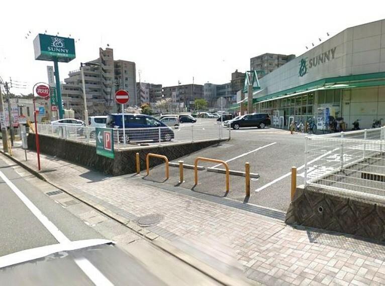 スーパー 【スーパー】サニー舞松原店まで477m