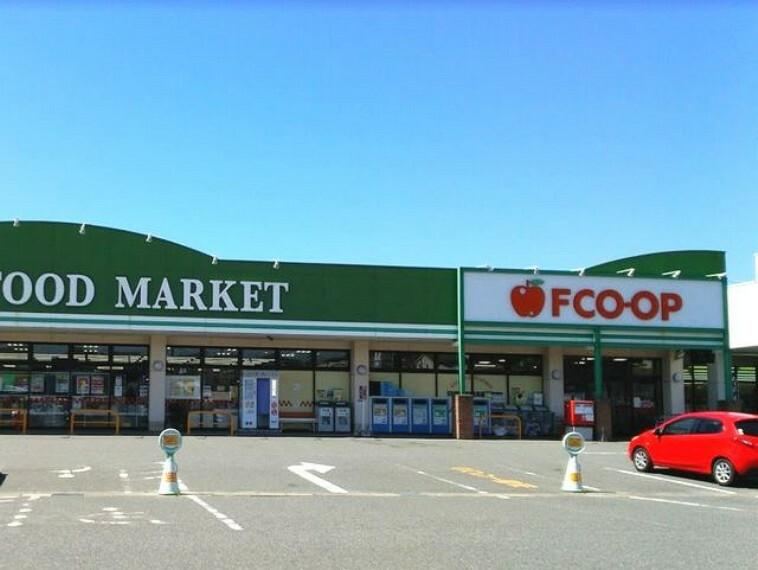スーパー 【スーパー】FCO・OP舞松原店まで706m