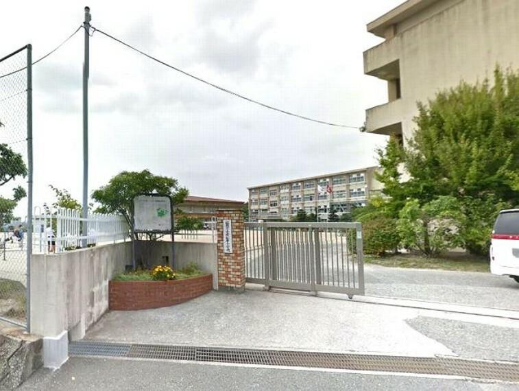 小学校 【小学校】福岡市立舞松原小学校まで367m