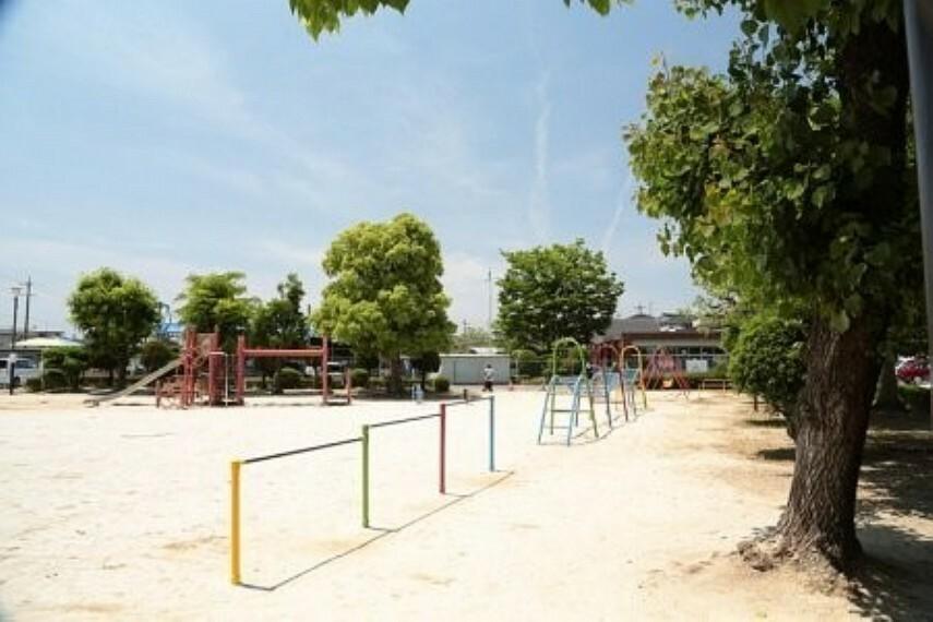 公園 【公園】弥生公園まで255m